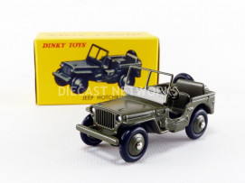 JEEP HOTCHKISS WILLIS