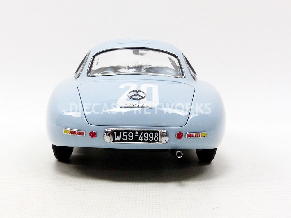 mercedes benz 300 sl grand prix de bern 1952 little bolide. Black Bedroom Furniture Sets. Home Design Ideas