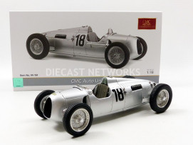 AUTO UNION TYPE C - EIFEL RACE 1936
