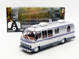 AIRSTREAM EXCELLA 280 TURBO MOTORHOME - 1981
