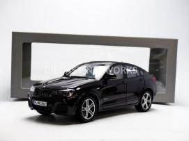 BMW X4 - 2015