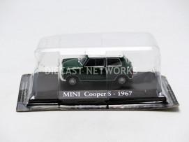 AUSTIN MINI COOPER S - 1967