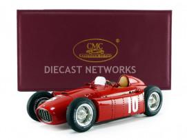 LANCIA D50 - GP DE PAU 1955