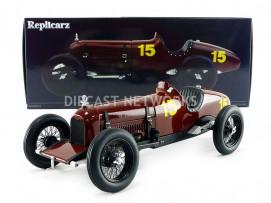 DUESENBERG INDY 500 WINNER 1924