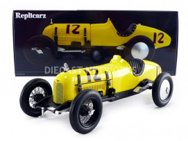 DUESENBERG INDY 500 WINNER 1925