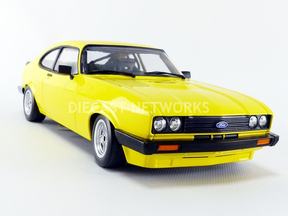 ford capri rs 2600 1978 little bolide. Black Bedroom Furniture Sets. Home Design Ideas