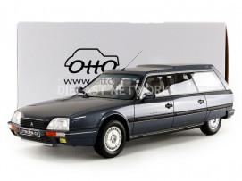 CITROEN CX 25 TRD TURBO 2 - 1991