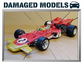 LOTUS 72C - WINNER GERMAN GP 1970- QUARTZO - 18271