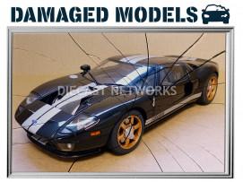 FORD GT - 2004 -AUTOART - 73023
