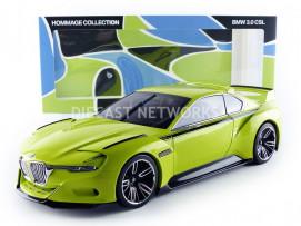 BMW 3.0 CSL HOMMAGE - 2015