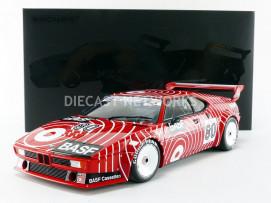 BMW M1 PROCAR SERIES - 1980
