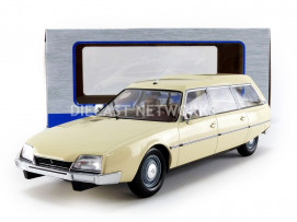 CITROEN CX BREAK - 1976