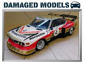 BMW 3.5 CSL GR 5-WIN 6H SILVERS.-MINICHAMPS-180762004