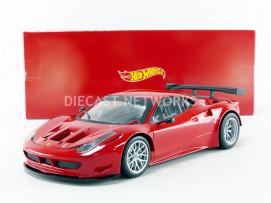 FERRARI 458 ITALIA GT2 - 2012