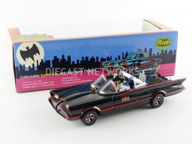 BATMOBILE BATMOBILE - 1966 VERSION