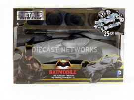 BATMOBILE BATMAN VS SUPERMAN - KIT - 2016