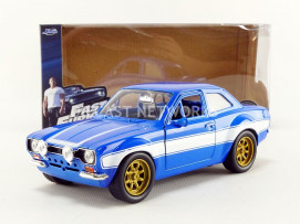 FORD ESCORT RS 2000 MKI - FAST AND FURIOUS VI