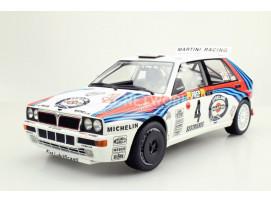 LANCIA DELTA 4WD - WINNER MONTE CARLO 1992