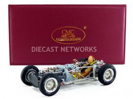 LANCIA D50 ROLLING CHASSIS - 1955