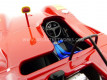 ABARTH 2000 SP - WINNER SESTRIERE GP 1970