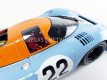 PORSCHE 917K - LE MANS 1970