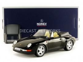PORSCHE 911 / 993 CABRIOLET - 1994