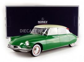 CITROEN DS 19 - 1956