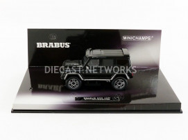 BRABUS 500 4X4 FOR G500 - 2015