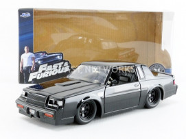 BUICK GRAND NATIONAL - DOM FAST AND FURIOUS