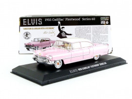 CADILLAC FLEETWOOD SERIE 60 ELVIS PRESLEY - 1955