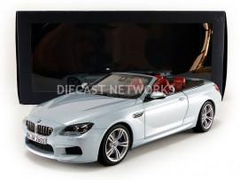BMW M6 CABRIOLET (F12) - 2012