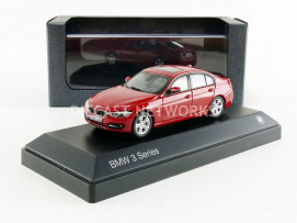 BMW SERIE 3 (F30) - 2012