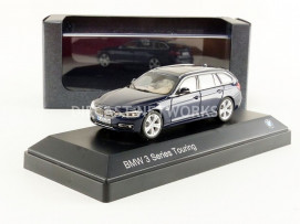 BMW SERIE 3 TOURING (F31) - 2012