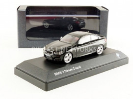 BMW SERIE 2 COUPE (F22) - 2014