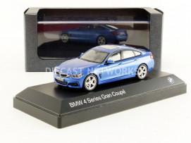 BMW SERIE 4 GRAN COUPE - 2014