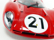 FERRARI 330 P4 - LE MANS 1967