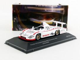 PORSCHE 936 KREMER RACING - DRM HOCKENHEIM 1982