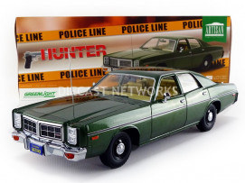 DODGE MONACO - RICK HUNTER 1977