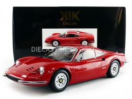 FERRARI DINO 246 GT - 1973