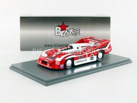 PORSCHE 917/30 WORLD'S CLOSED COURSE SPEED RECORD CAR
