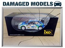CITROEN XSARA WRC - RALLY ACROPOLIS 2005 - IXO - RAM198