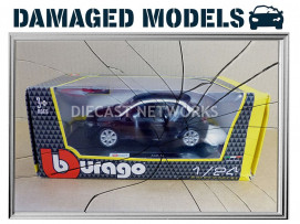 AUDI A1 - 2012 - BBURAGO - 22127BK - 21058BK