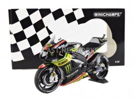YAMAHA YZF-M1 - MOTO GP 2017