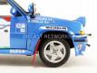 RENAULT 5 GT TURBO - RALLYE DE COTE IVOIRE 1990
