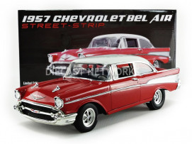 CHEVROLET BEL AIR - STREET STRIP - 1957