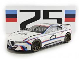 BMW 3.0 CSL HOMMAGE R - 2018