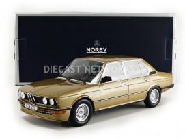 BMW M535I (E28) - 1987
