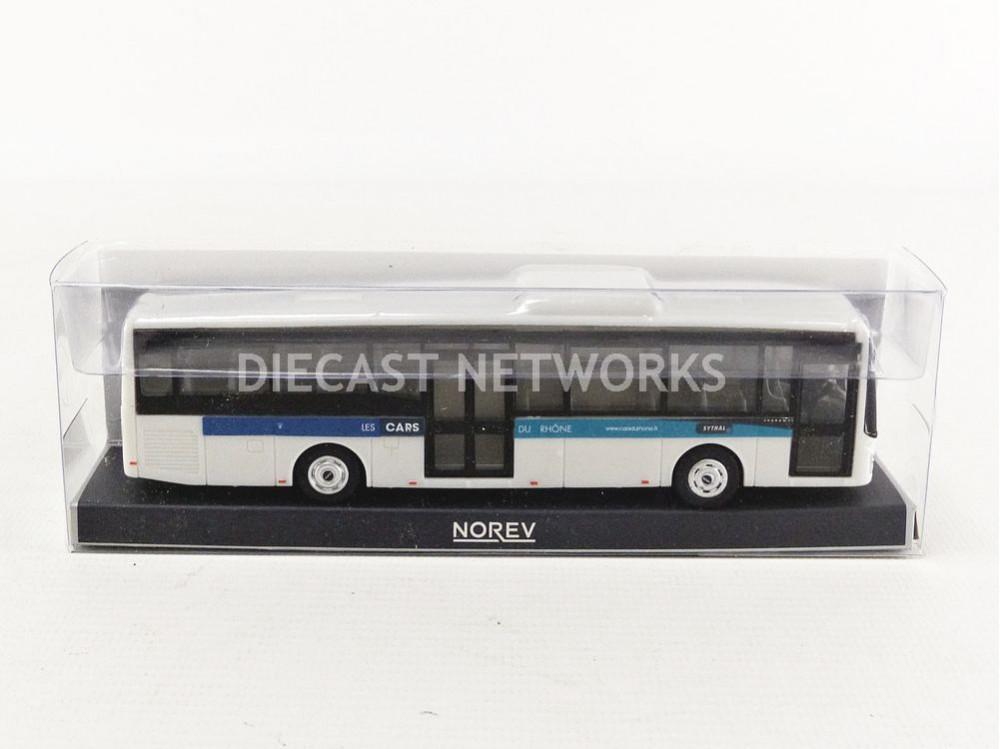 iveco bus crossway le car du rhone 2014 little bolide. Black Bedroom Furniture Sets. Home Design Ideas