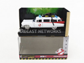 CADILLAC ECTO 1 - GHOSTBUSTERS FILM - 1959