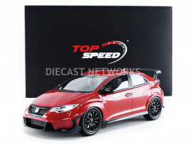 MUGEN CIVIC TYPE R MILANO